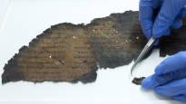 Raamatun historia vetää puoleensa myös väärentäjiä –  Kuolleenmeren kääröt ovat miljoonabisnes