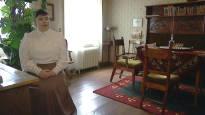 Ensimmäistä kertaa Suomessa: museossa pohditaan kuka murhasi porvaristalon keittäjän