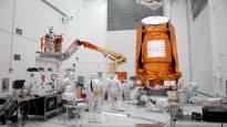 Nasa siirsi avaruuden ahkeran tutkijan eläkkeelle