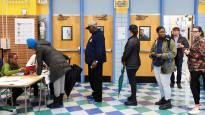 Herätys: USA:n vaaleissa demokraatit voittamassa edustajainhuoneen, konservatiivijohtajat Helsingissä, pikayhteys Turkuun ja tihkusateet jatkuvat