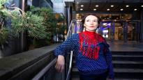 Saamelaistaiteilija Marja Helander Mäntän kuvataideviikkojen kuraattoriksi