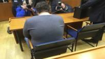 Tesoman surmasta syytetty syyntakeeton – tapon tunnustanut oikeudessa: