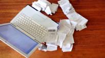 Финнам все чаще требуется помощь для решения  денежных проблем