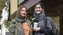 Tuulahdus vapautta Teheranissa –