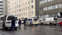 Laukausta muistuttava ääni sai liikkeelle useita poliisipartioita Helsingin Töölöön – johtuikin todennäköisesti paukkupommista