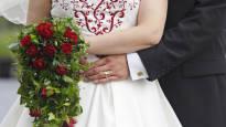 Tilastokeskus: Pohjanmaalla naimisiin nuorimpina – Ahvenanmaalla avioidutaan lähes nelikymppisinä