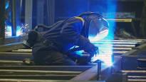 Valtava työvoimapula vaivaa metallialaa – muutamassa vuodessa tarvitaan 53 000 uutta työntekijää