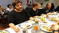 Fleksaaja, vegaani tai ihan vaan lihansyöjä – osallistu keskusteluun: Vaikuttaako ilmastouhka siihen mitä syöt?
