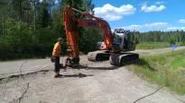 Pieni pohjalaiskylä kisaa valokuituverkollaan Euroopan laajakaistaratkaisujen joukossa