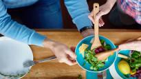 Asuinalueesi vaikuttaa ruokavalioosi: tuloistasi riippumatta syöt terveellisemmin, kun osoitteesi on hyväosaisten alueella
