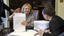 Tiedustelulait etenevät, mutta perustuslakivaliokunta vaatii useita muutoksia