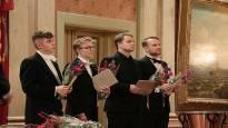 Kansainvälisessä Jorma Panula kapellimestarikilpailussa ei jaettu ensimmäistä palkintoa – toinen palkinto jaettiin kahdelle