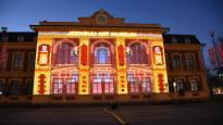 Joensuun taidemuseo liittyi Sydneyn oopperatalon, Disneyn prinsessalinnan ja Sevillan kaupungintalon ketjuun