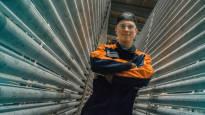 Veli-Matti Nyyssösellä, 17, on koulutus ja pian myös työpaikka – tällaista on uuden mallin mukainen ammattiopiskelu siellä, missä se toimii