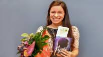 Lasten- ja nuortenkirjallisuuden Finlandia-voittaja Siiri Enoranta: