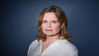 Selma Vilhusen kolumni: Eduskunta ei ole kuva kansasta pienoiskoossa, mutta se on kuva siitä, miten valta Suomessa jakautuu