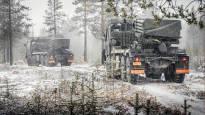 Varusmies kuoli ajoneuvo-onnettomuudessa Arctic Shield 18 -harjoituksessa Kemijärvellä