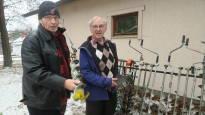 Suomalaisille tutut jääkairat ovat mestarityötä – pääsevät nyt kalastusmuseoon