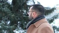 Oulussa asuva irakilaismies: