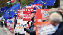 Suomikin valmistautuu brexit-kaaokseen –