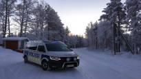 Kemijärven junakolarissa kuoli yksi – tavarajuna törmäsi kuorma-autoon tasoristeyksessä