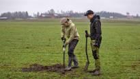 Suomalaiset maanviljelijät mukana ainutlaatuisessa kokeessa – tavoitteena pysäyttää ilmastonmuutos