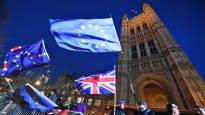 """Britannian liike-elämä kertoo seuraavansa kauhulla poliitikkojen brexit-vääntöä: """"Aika ei riitä kovaan brexitiin valmistautumiseen"""""""
