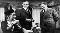 Analyysi: Komisario Palmujen ohjaaja teki rakastetuimman elokuvansa, kun ala natisi liitoksissaan