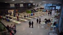 Lukio ja ammattikoulu pääsivät yhteisiin tiloihin, kun Kurikan Kampus valmistui –