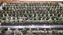 Armeijassa yksityisyys katoaa, mutta sopeutumisen eteen tehdään töitä –