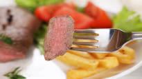 Tuore tutkimus vahvistaa: Erityisesti lihaan painottuva ruokavalio voi viedä elinvuosia