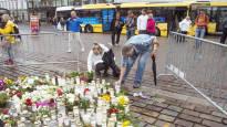 Herätys: Turun iskua käsitellään hovissa, Helsingin metro pysähtyy viikonlopuksi, Trump hamuaa muurirahoja katastrofikassasta