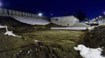 Rakennustyömaalta löytyi toisen maailmansodan aikainen pommi Helsingissä – metroliikenne jouduttiin katkaisemaan kuljetuksen takia