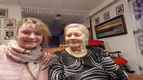 Ulla-Maija Soininen etsi keikkatöistä kiinnostuneita eläkeläisiä – paikalle tuli satakunta ihmistä, jotka kaipasivat tekemistä