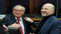 Komissio veisi EU-mailta veto-oikeuden veroasioissa – jatkossa  voitaisiin määräenemmistöllä panna kuriin veronkiertoa ja internetyhtiöitä