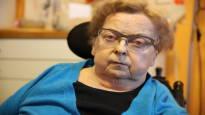 Monivammainen Pirkko Martikainen, 70, kertoo asumisestaan Mehiläisen hoivakodissa: