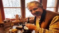 Tankavaaran kulta-alueelta on löytynyt Lapin ensimmäinen timantti