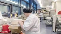 Terästehtaan ytimessä sykkii työntekijöiden omistama ruokala, joka on harvinainen poikkeus henkilöstöravintoloiden joukossa