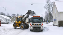 Etelä- ja Länsi-Suomessa lumipeite huvennut silmissä – talvi pitää kuitenkin vielä pintansa