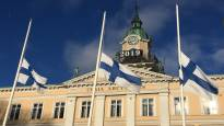 Olli Lindholmin kuolema pysäytti vakiokuntosalilla, Tampereella ja Porissa: