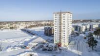 50-metrisen puukerrostalon rakentaminen on ollut haastava urakka –  Joensuuhun valmistuu yksi Pohjoismaiden korkeimmista puutornitaloista