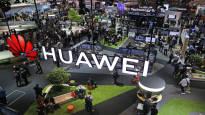 WSJ: Huawei on pääsemässä Saksaan rakentamaan verkkoyhteyksiä