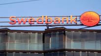 SVT: Swedbankia on saatettu käyttää järjestelmälliseen rahanpesuun lähes kymmenen vuoden ajan