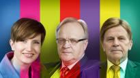 Analyysi: Ennätysmäärä ehdokkaita tavoittelee kansanedustajanpaikkaa Keski-Suomesta