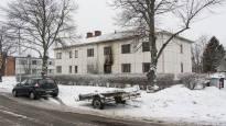 Poliisi epäilee: Asukas sytytti öisen kerrostalopalon Kokkolassa