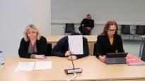 Первый приговор по сексуальным преступлениям в Оулу – мужчина, изнасиловавший маленькую девочку, пол ...