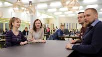 4 turhautunutta opiskelijaa kertoo, miksi he epäröivät lapsen hankkimista