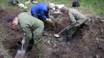 Isä katosi sodassa yli 70 vuotta sitten – nyt suomalaiset etsivät häntä Venäjän taistelutantereilta