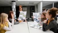 Mikkeliin rakennetaan jättisatsauksena kolme uutta koulua – lasten parlamentti haluaa avoimet ja valoisat tilat, joissa ketään ei kiusata