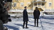 Onko Nordic Noir jo nähty? Suomalaiset hakevat huomiota rikossarjalla, jota kuvataan Lontoossa, Dublinissa, Antwerpenissä – ja Kajaanissa